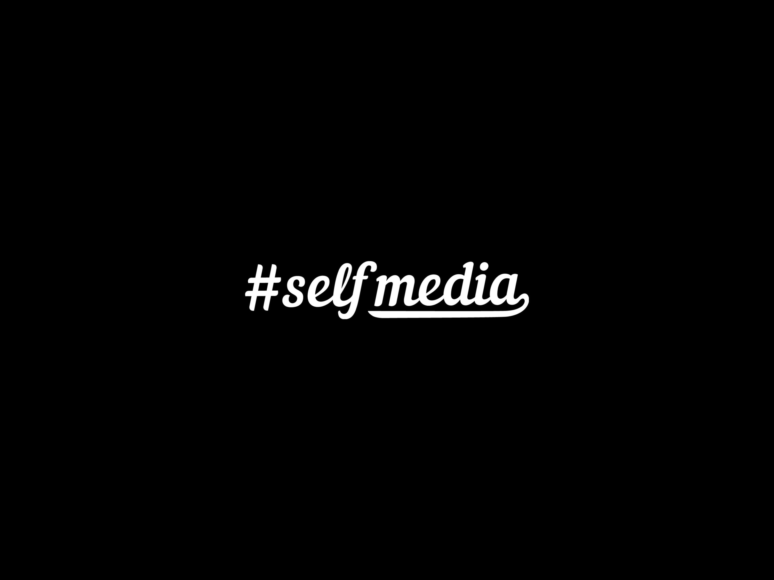 #selfmedia編集部