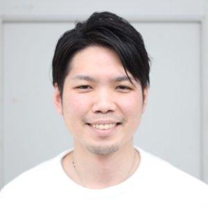 笑顔の伊藤氏